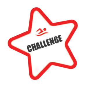 Swimming Challenge Certificates & Badges